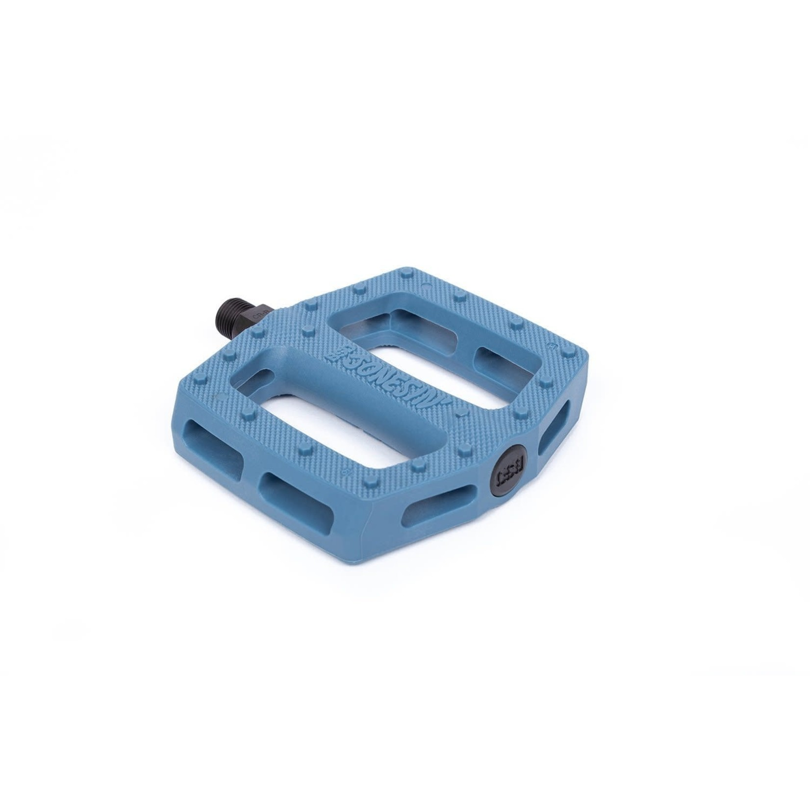 BSD BSD Jonesin' PC Pedals - Steel Blue