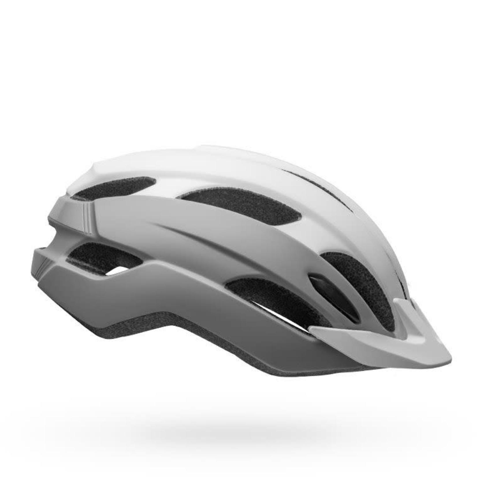 Trace MIPS White/Silver UA