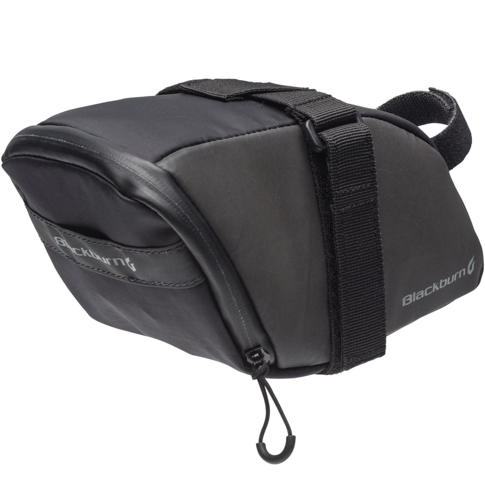 Blackburn Grid Large Seat Bag - Black