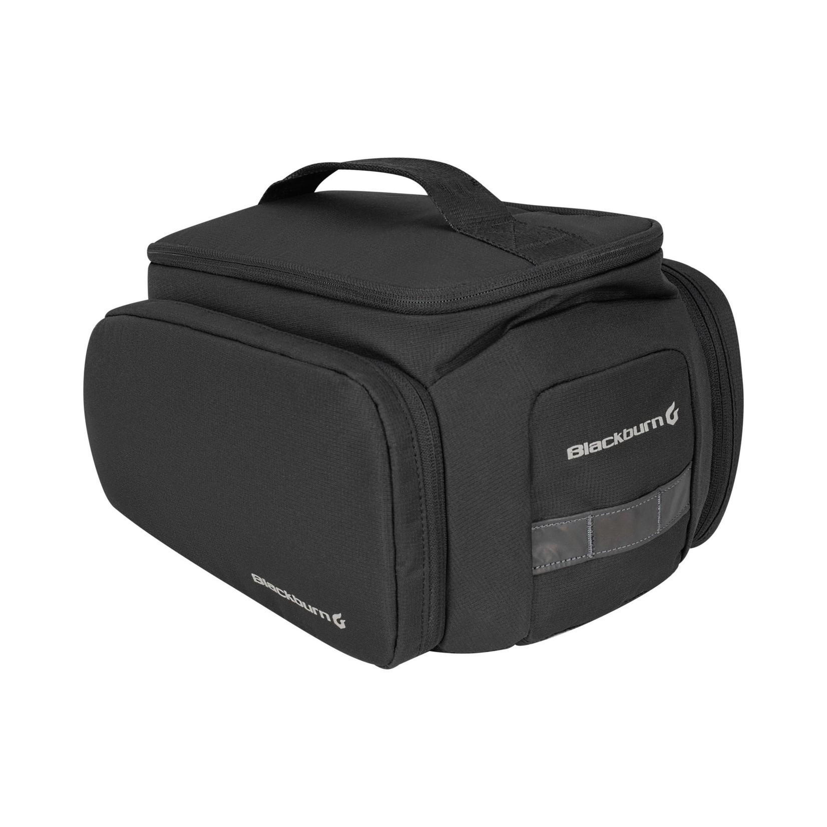 Blackburn Blackburn Local Trunk Bag - Black