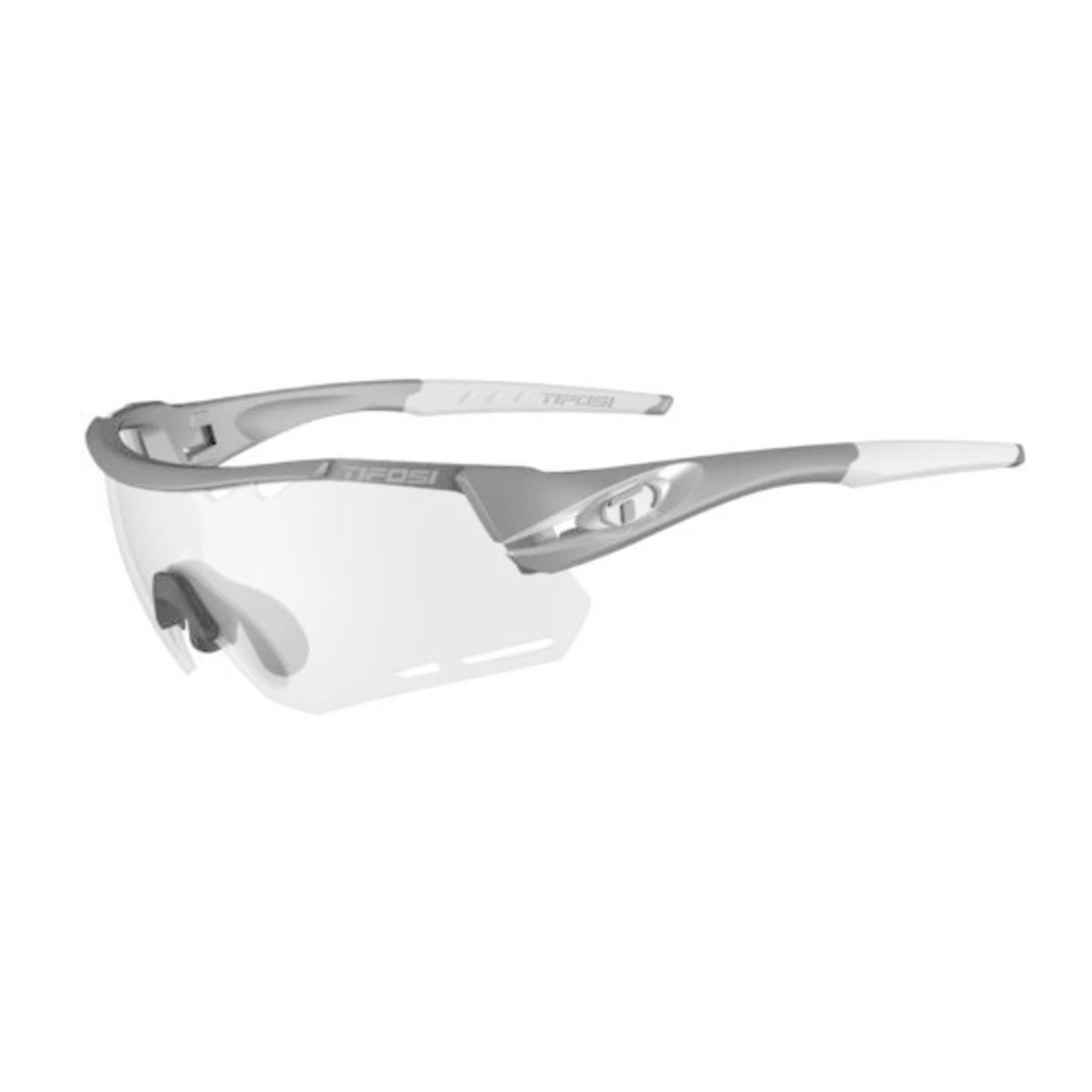 Tifosi Optics Alliant, Gunmetal Fototec Sunglasses