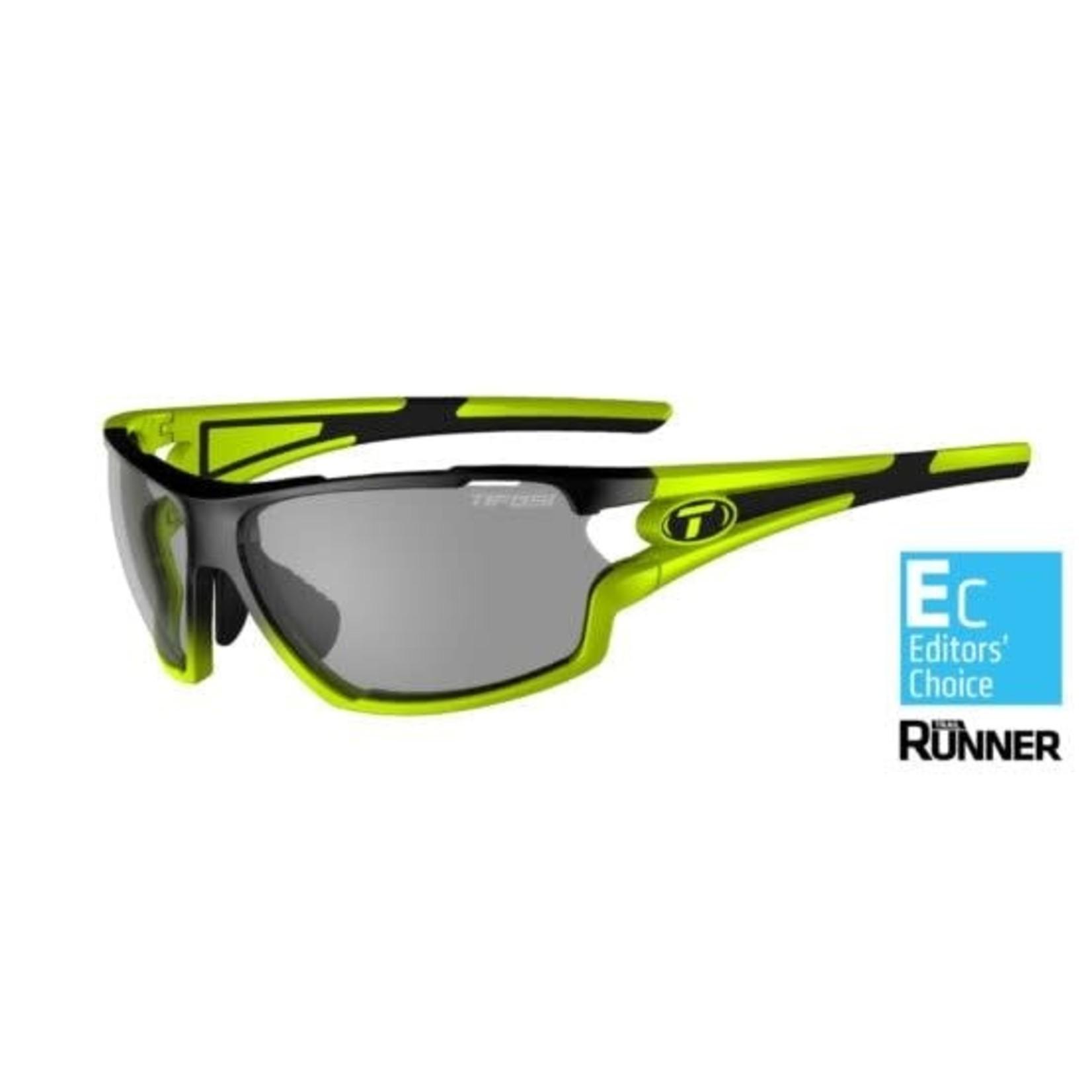 Tifosi Optics Amok, Race Neon Fototec Sunglasses