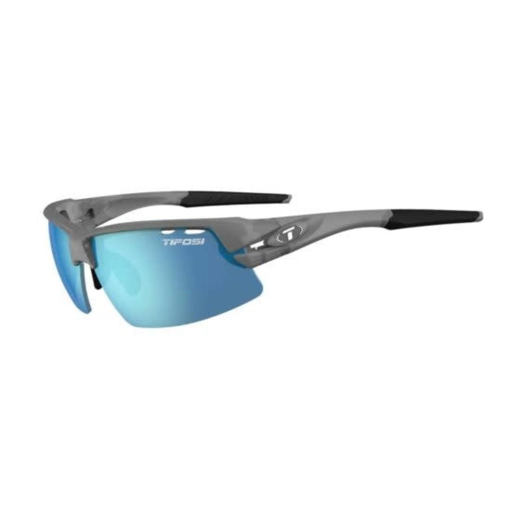 Tifosi Optics Crit, Matte Smoke Fototec Sunglasses
