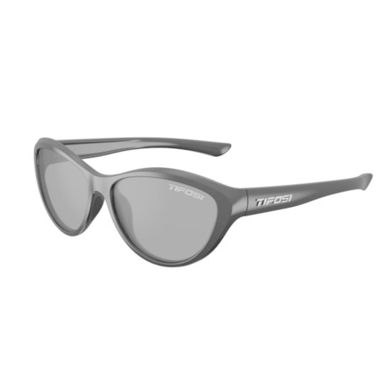Tifosi Optics Shirley, Gloss Black Single Lens Sunglasses