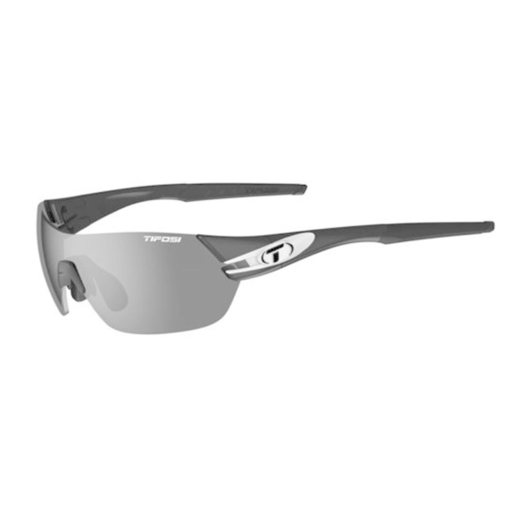 Tifosi Optics Slice, Black/White Fototec Sunglasses