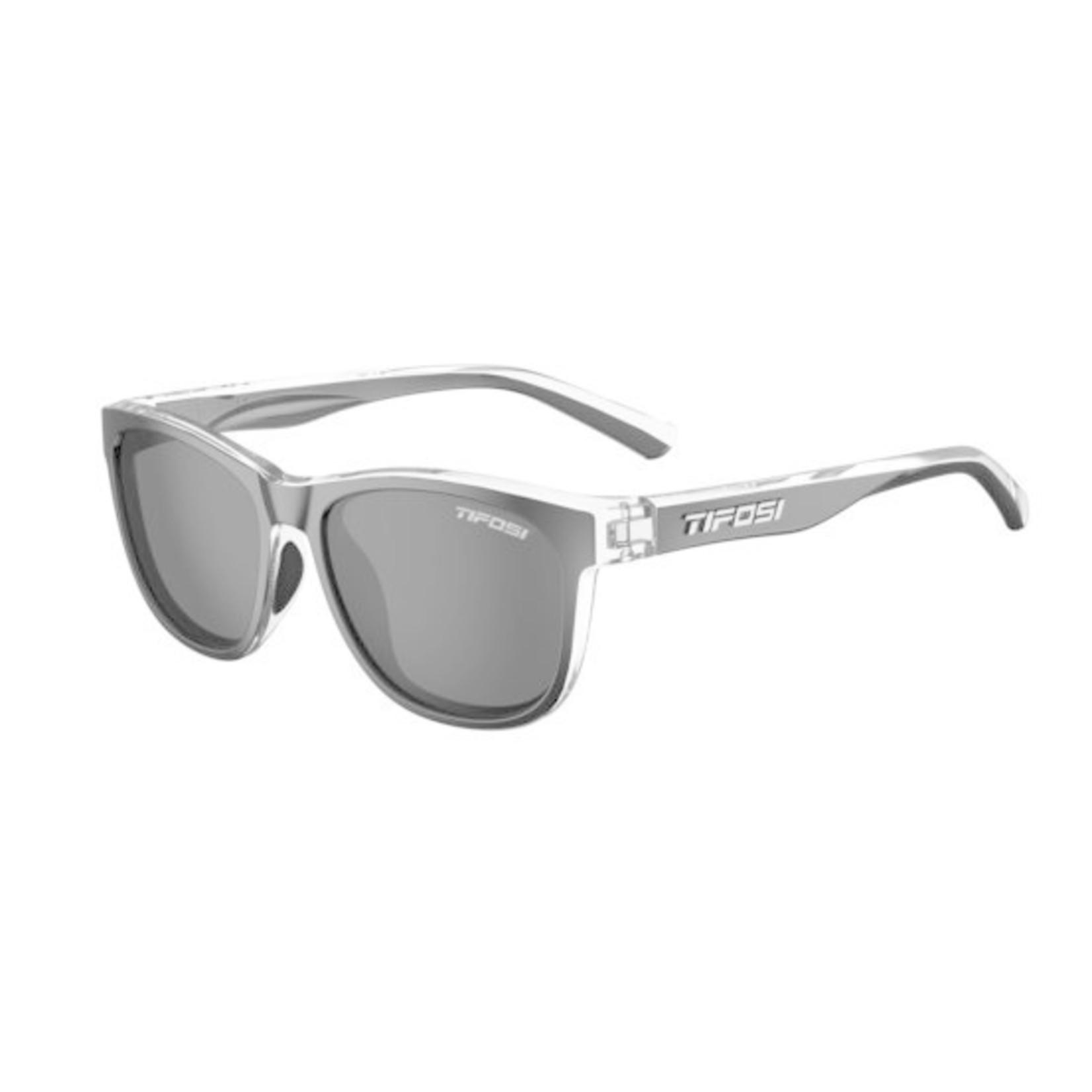 Tifosi Optics Swank, Onyx Clear Single Lens Sunglasses