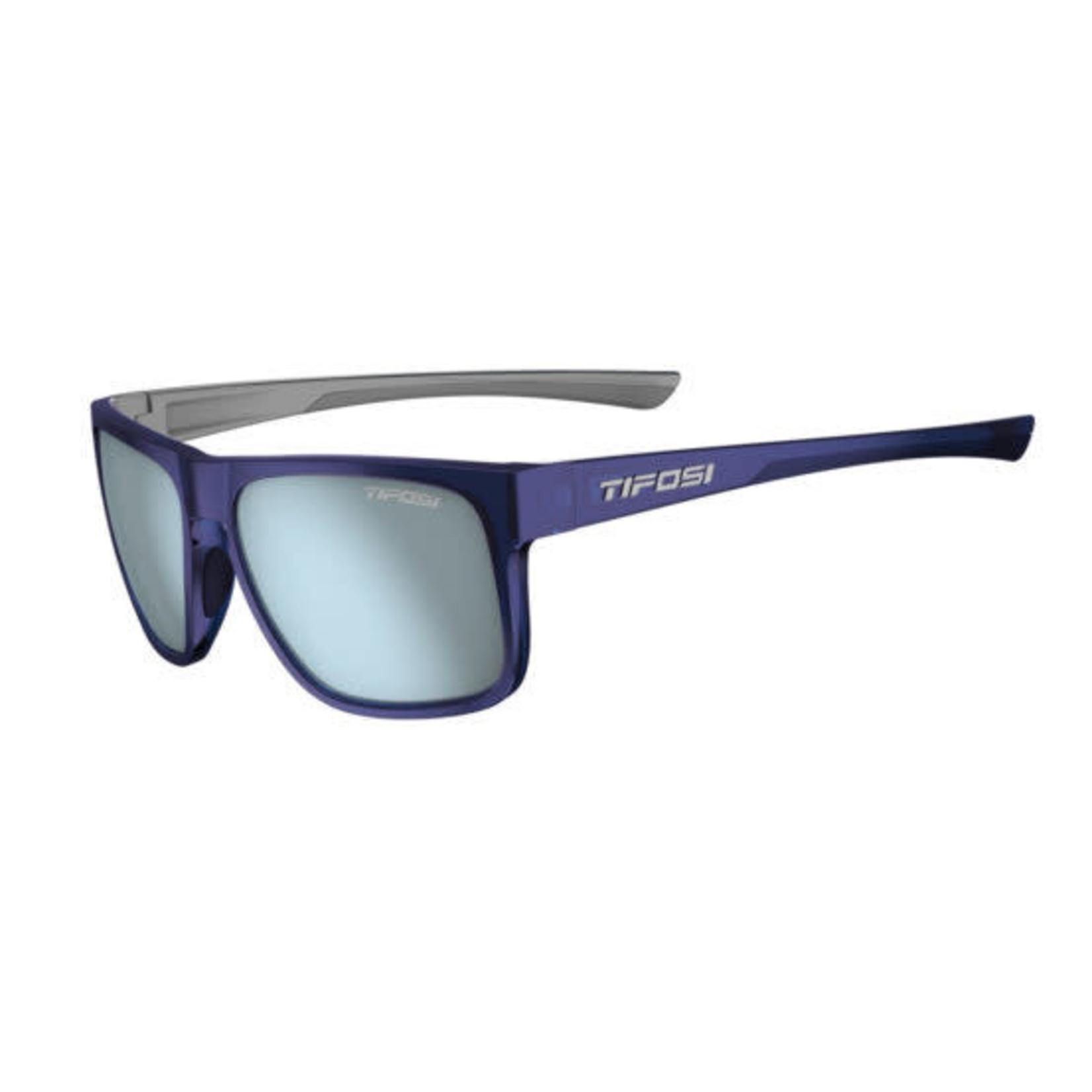 Tifosi Optics Swick, Midnight Navy Single Lens Sunglasses