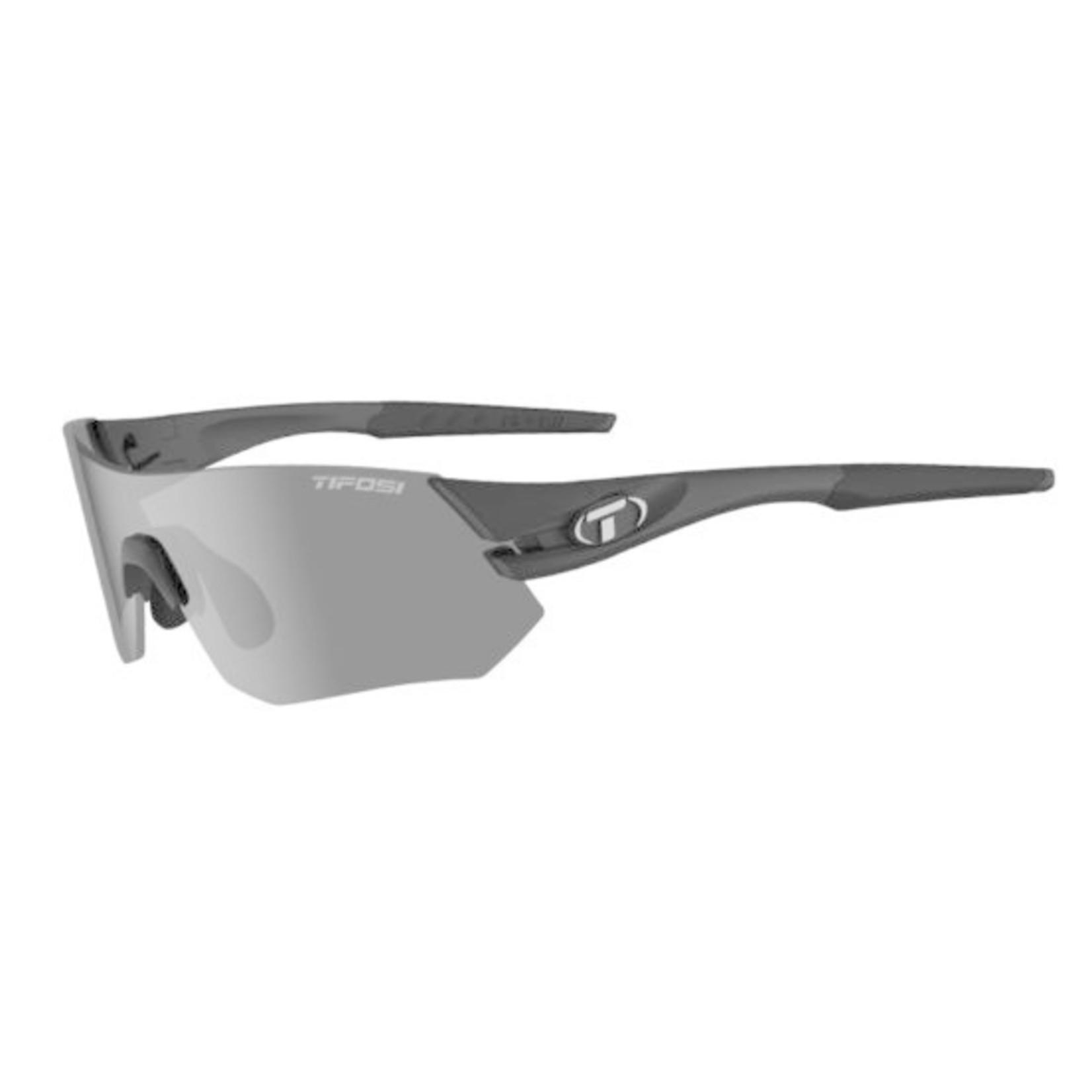 Tifosi Optics Tsali, Matte Black Interchangeable Sunglasses
