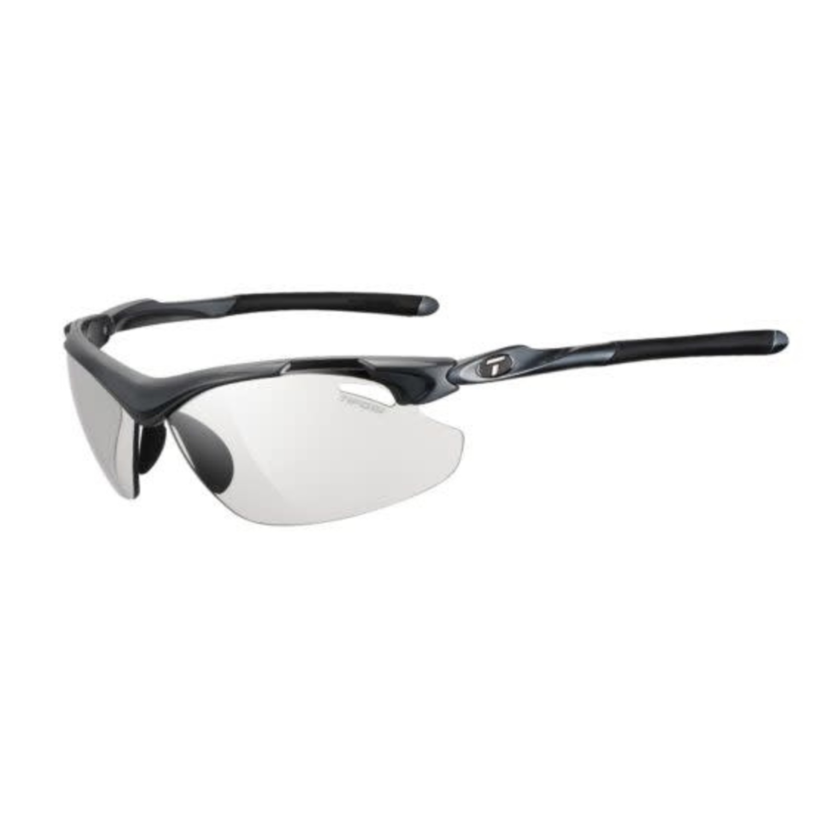 Tifosi Optics Tyrant 2.0, Gunmetal Fototec Sunglasses