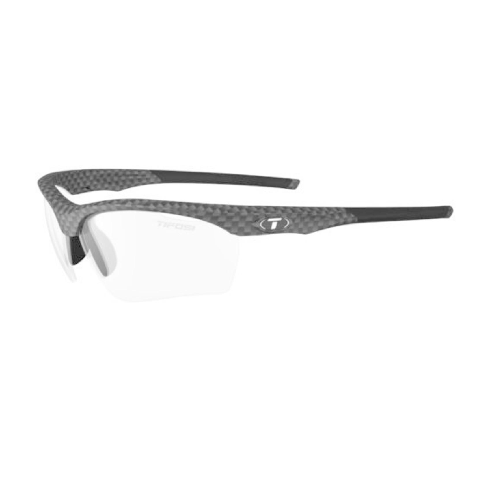 Tifosi Optics Vero, Carbon Fototec Sunglasses