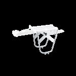 MTX Dual Side Frame For Beam Rack