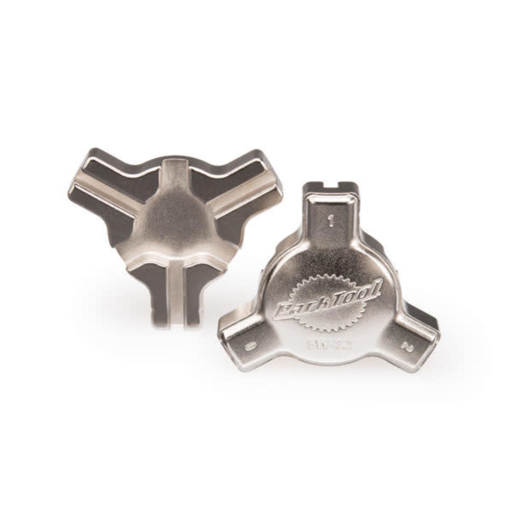 SW7.2  3in1 Spoke Wrench