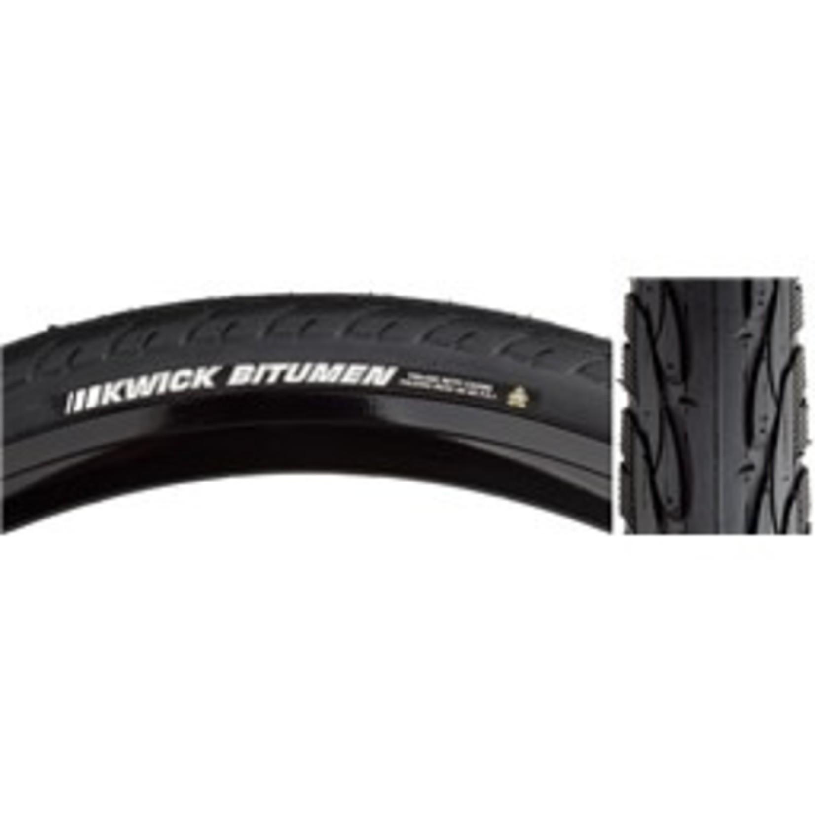 Kwick Bitumen Elite 700 x 45 Folding Bead Black