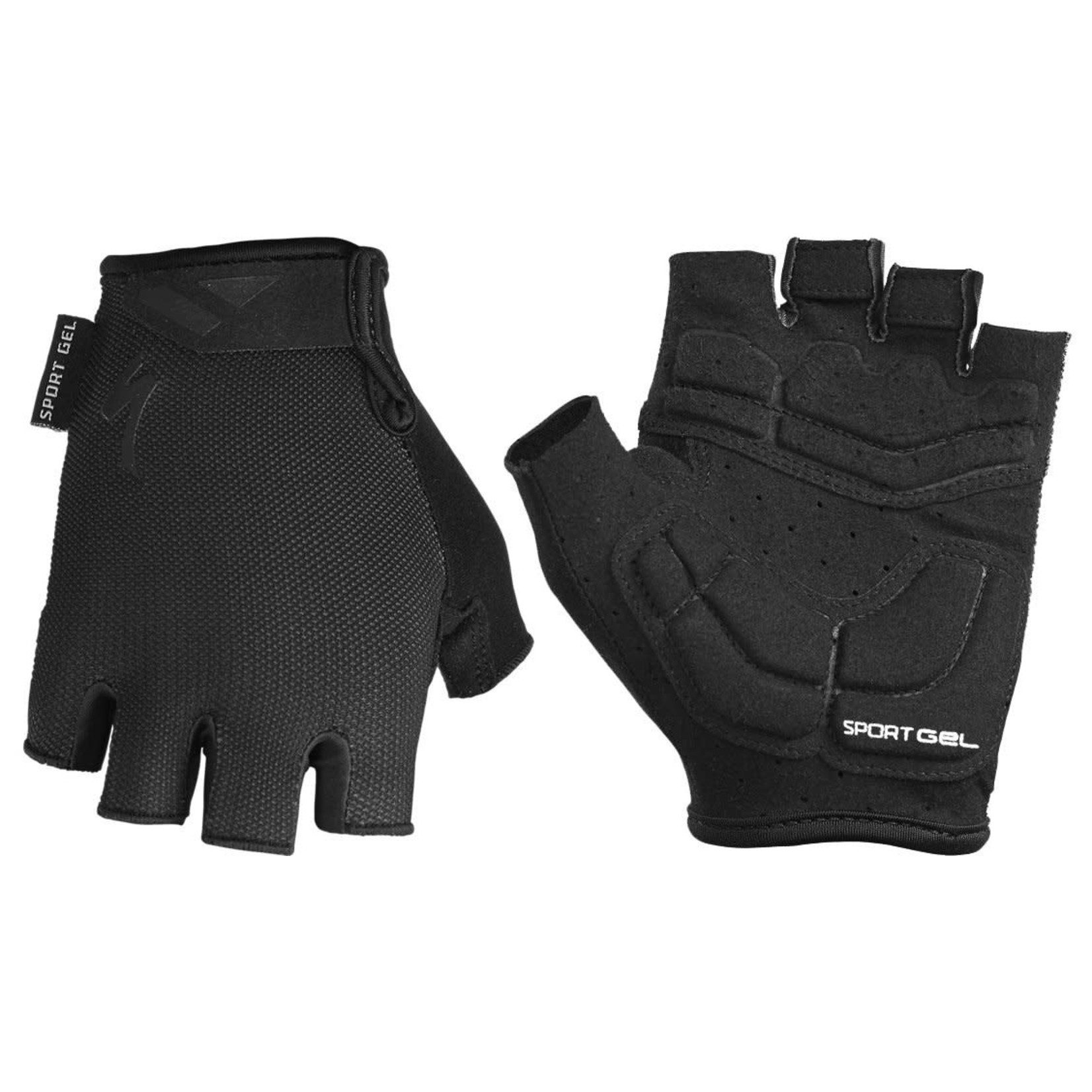 Specialized BG Sport Gel Short Finger Womens