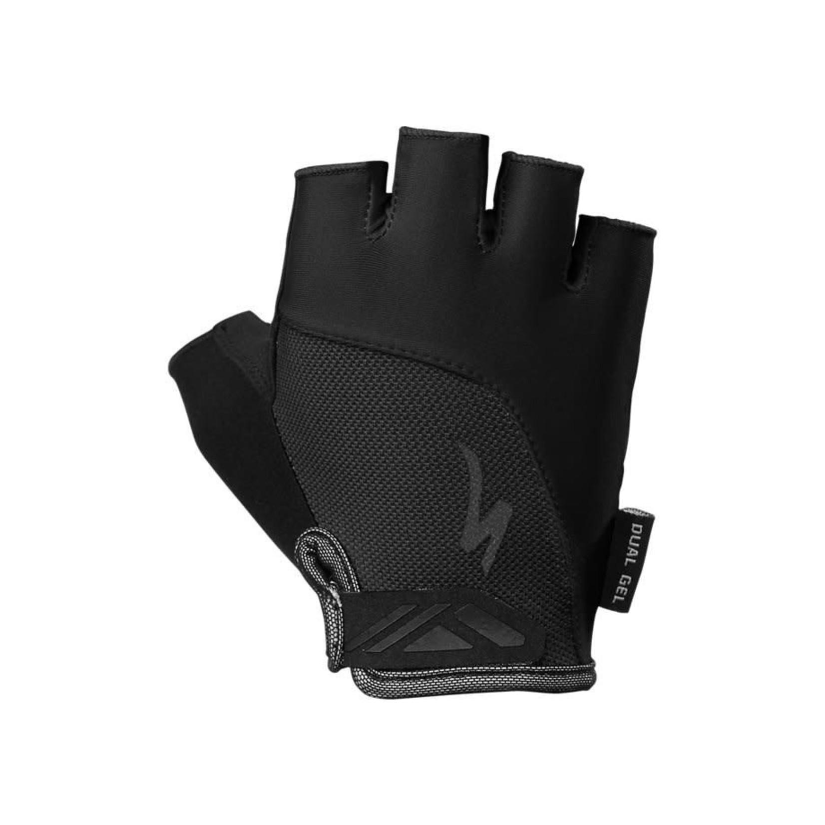 Specialized BG Dual Gel Short Finger Gloves Womens