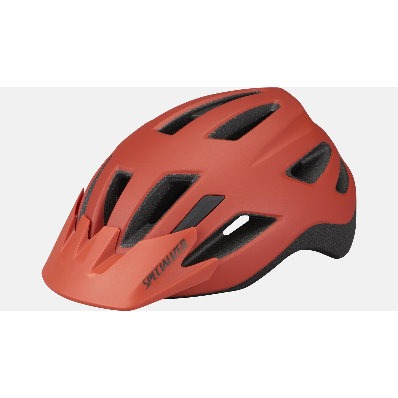 Specialized Shuffle SB Red Helmet Youth