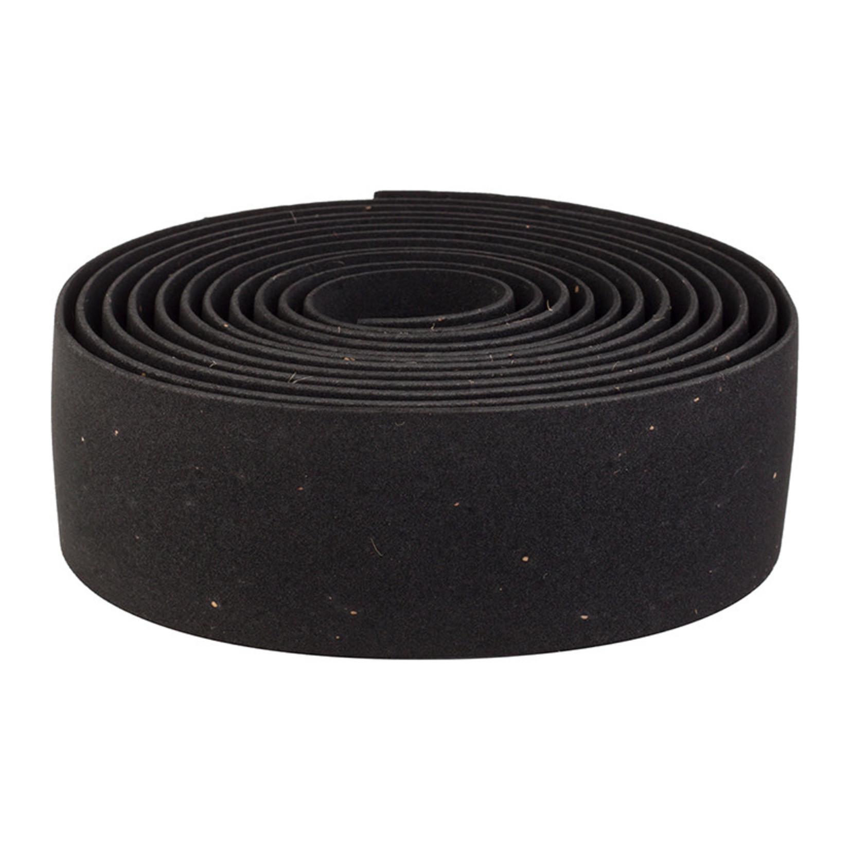 Comfort Gel Bar Tape Black Cork