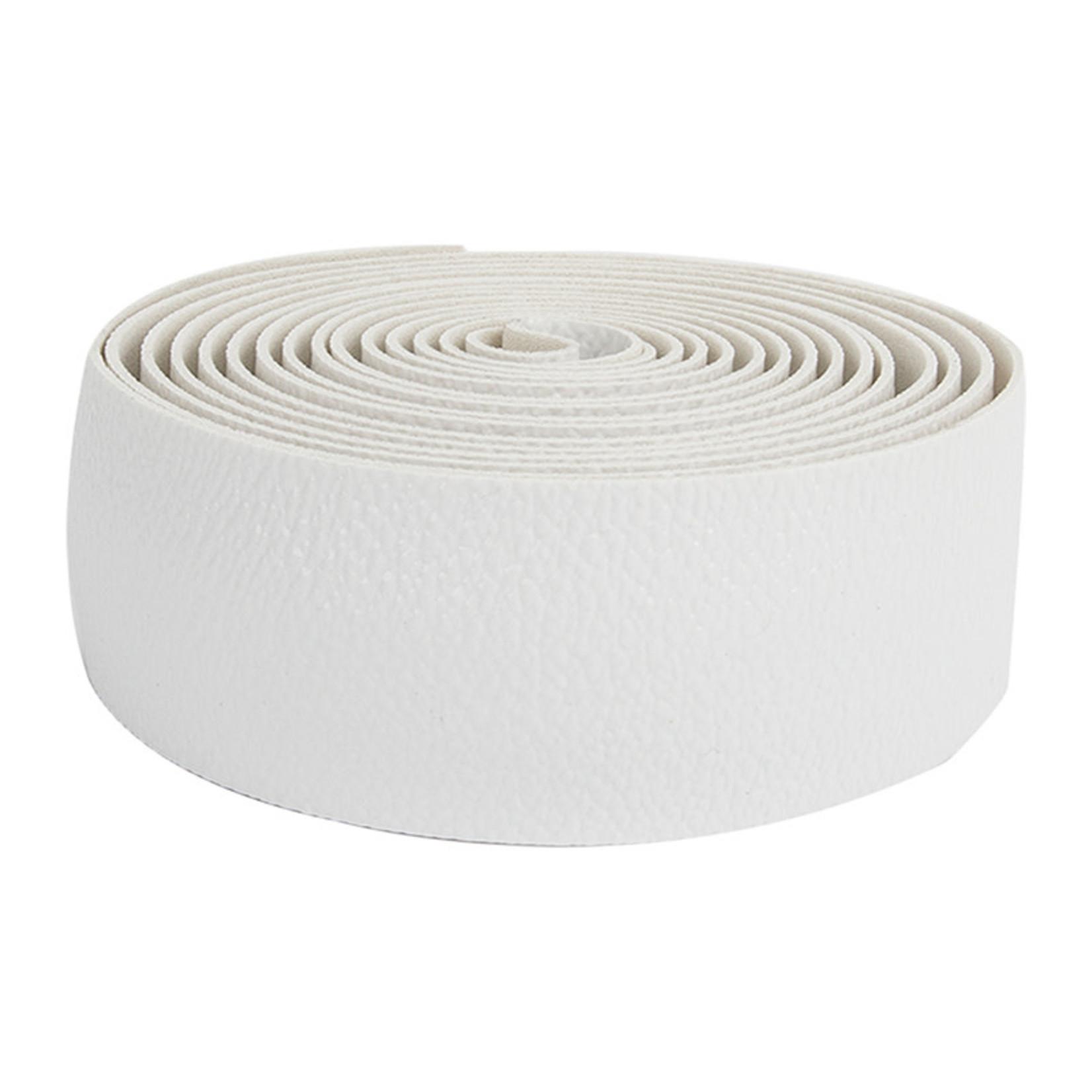 Basic Handlebar Tape White Vinyl