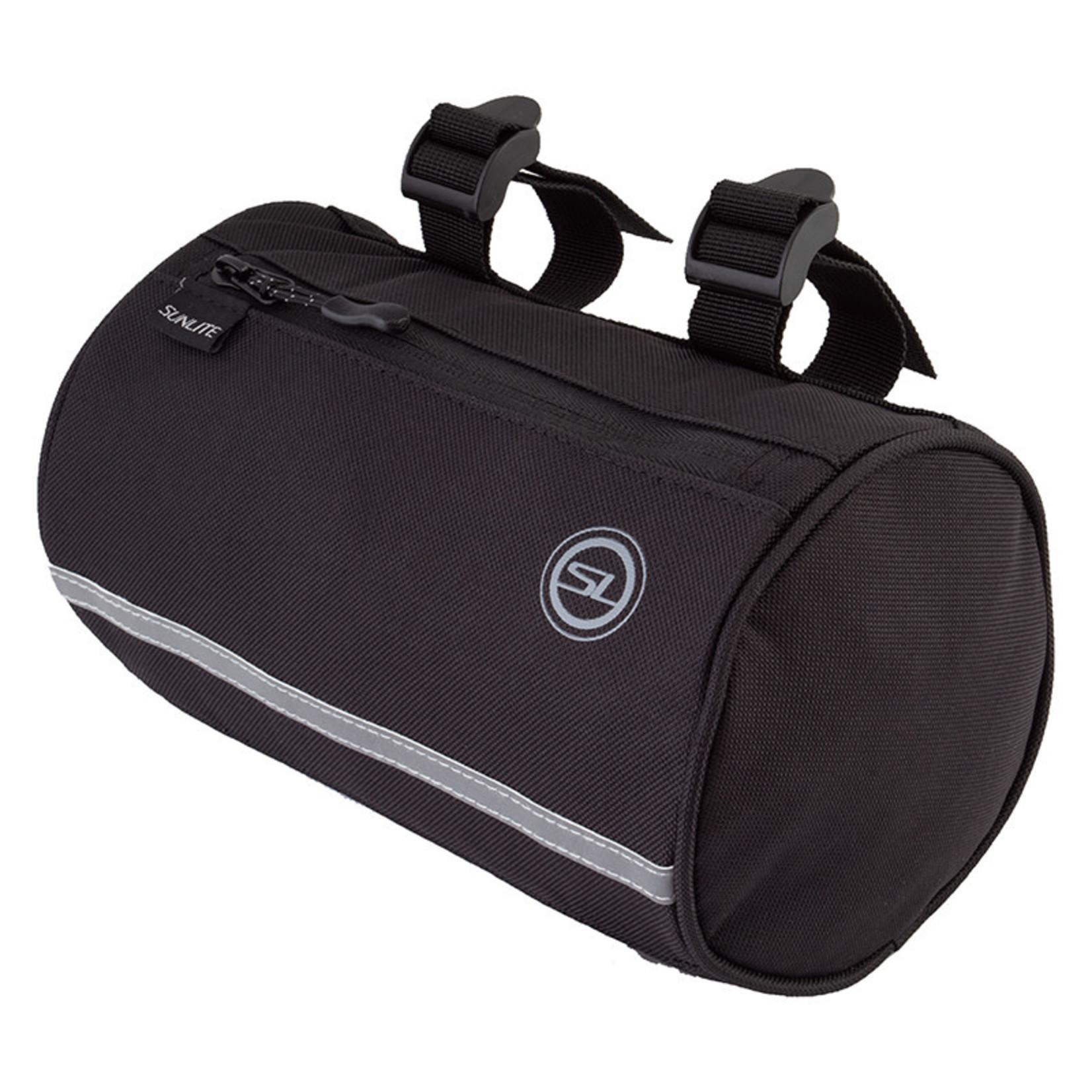 Handlebar Roll Bag