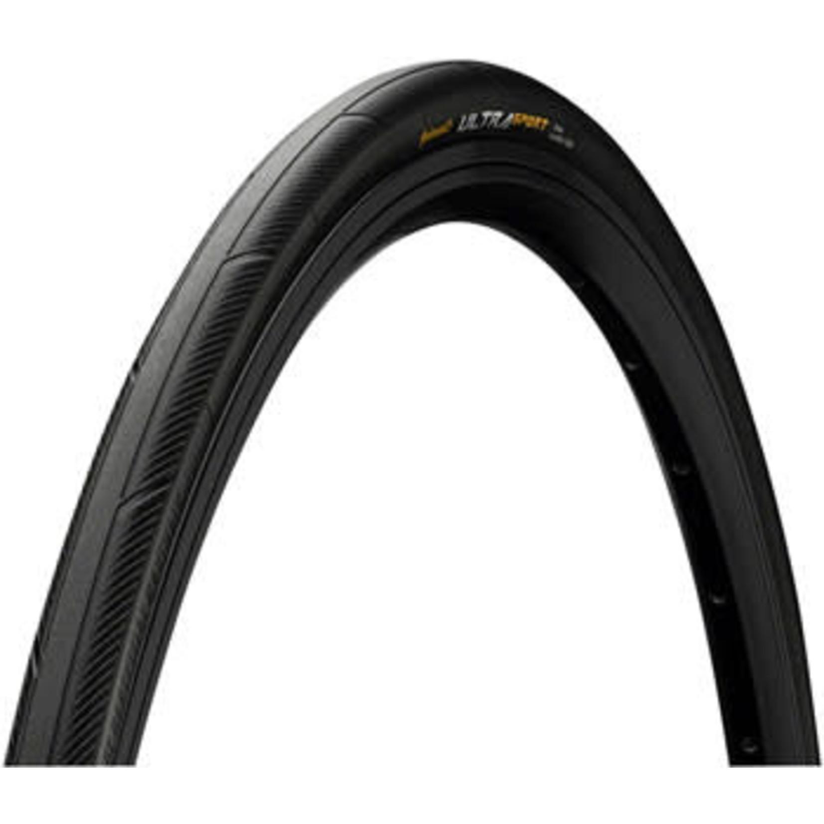 Conti Ultra Sport III 700x25 Clinch Folding