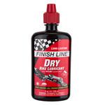 Dry Bike Lubricant 4oz Drip