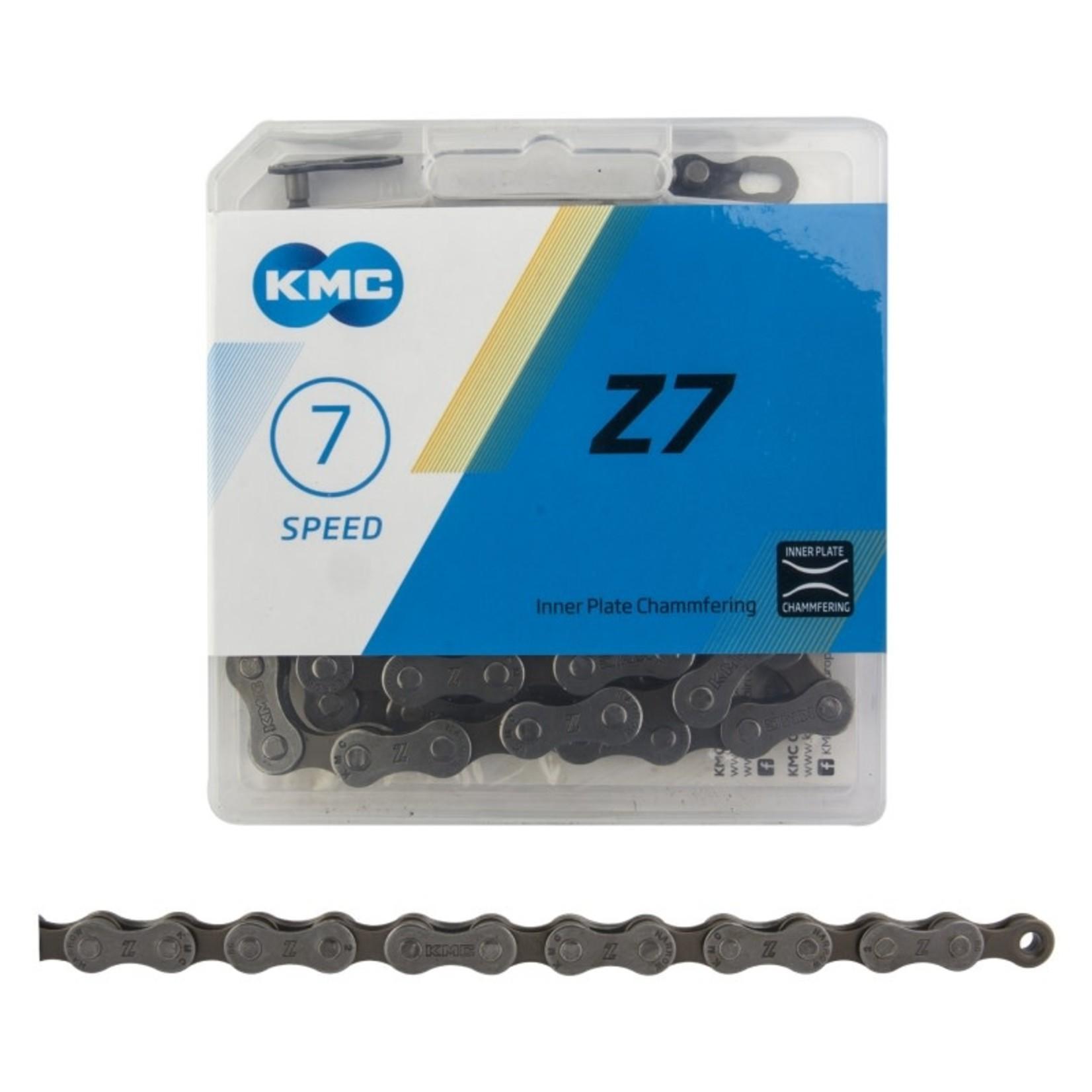Z7 7s 116L Grey / Brown