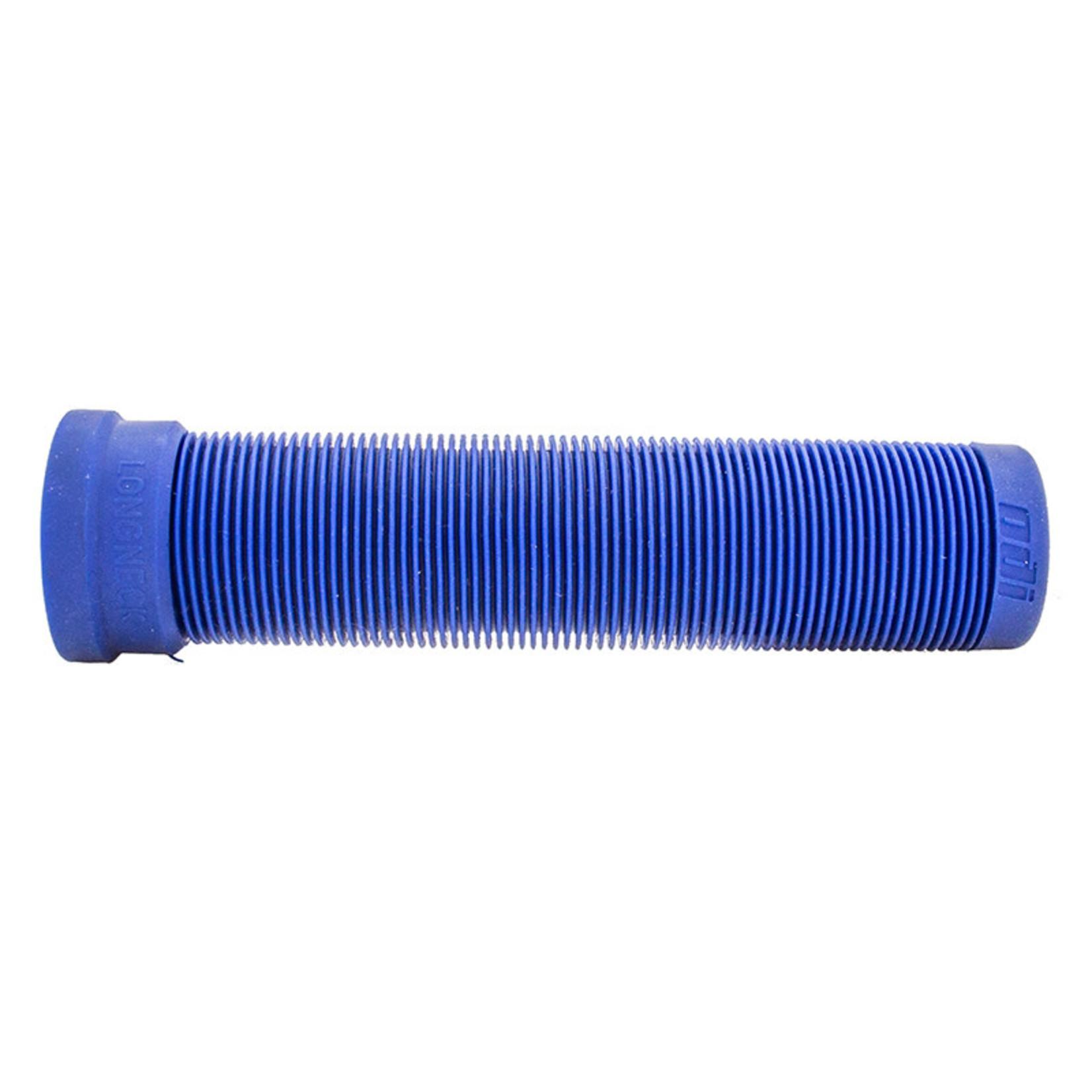 Long Neck SL Grips Flangeless Blue 135mm