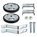 Training Wheel 12-16 Steel