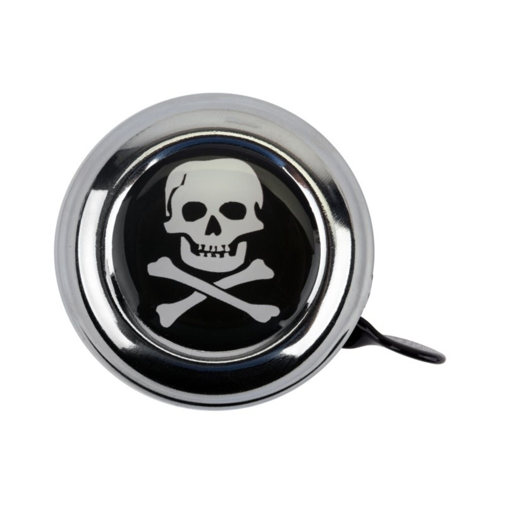 Swell Bells Jolly Roger Skull