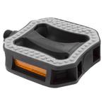 Comfort Grip ABS 9/16 Black / Grey