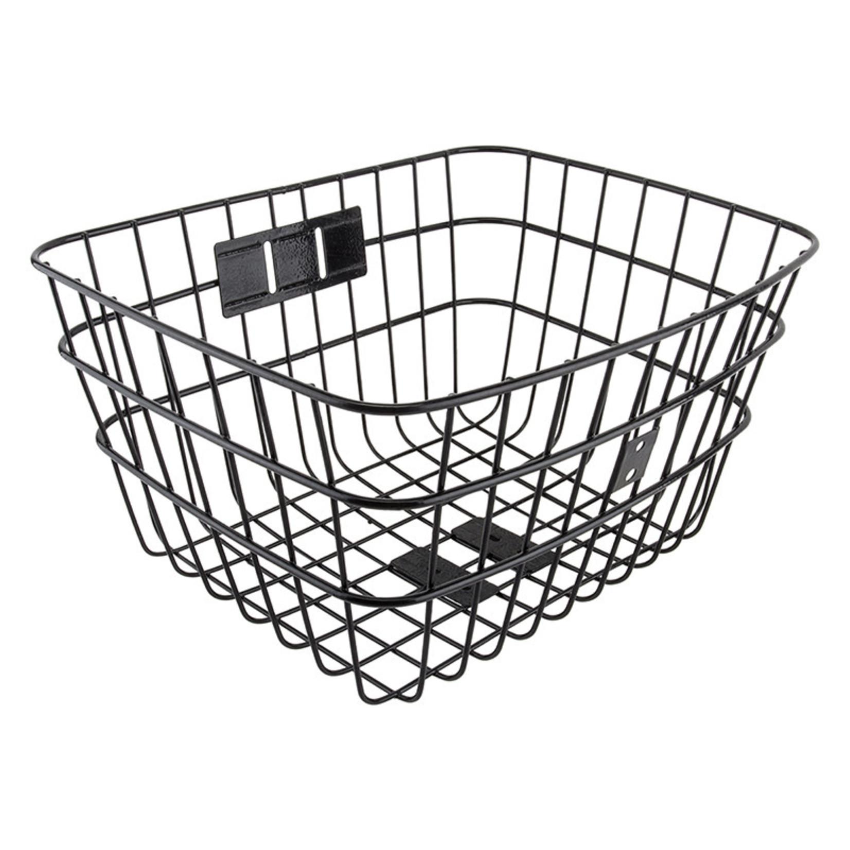 Recumbent Basket