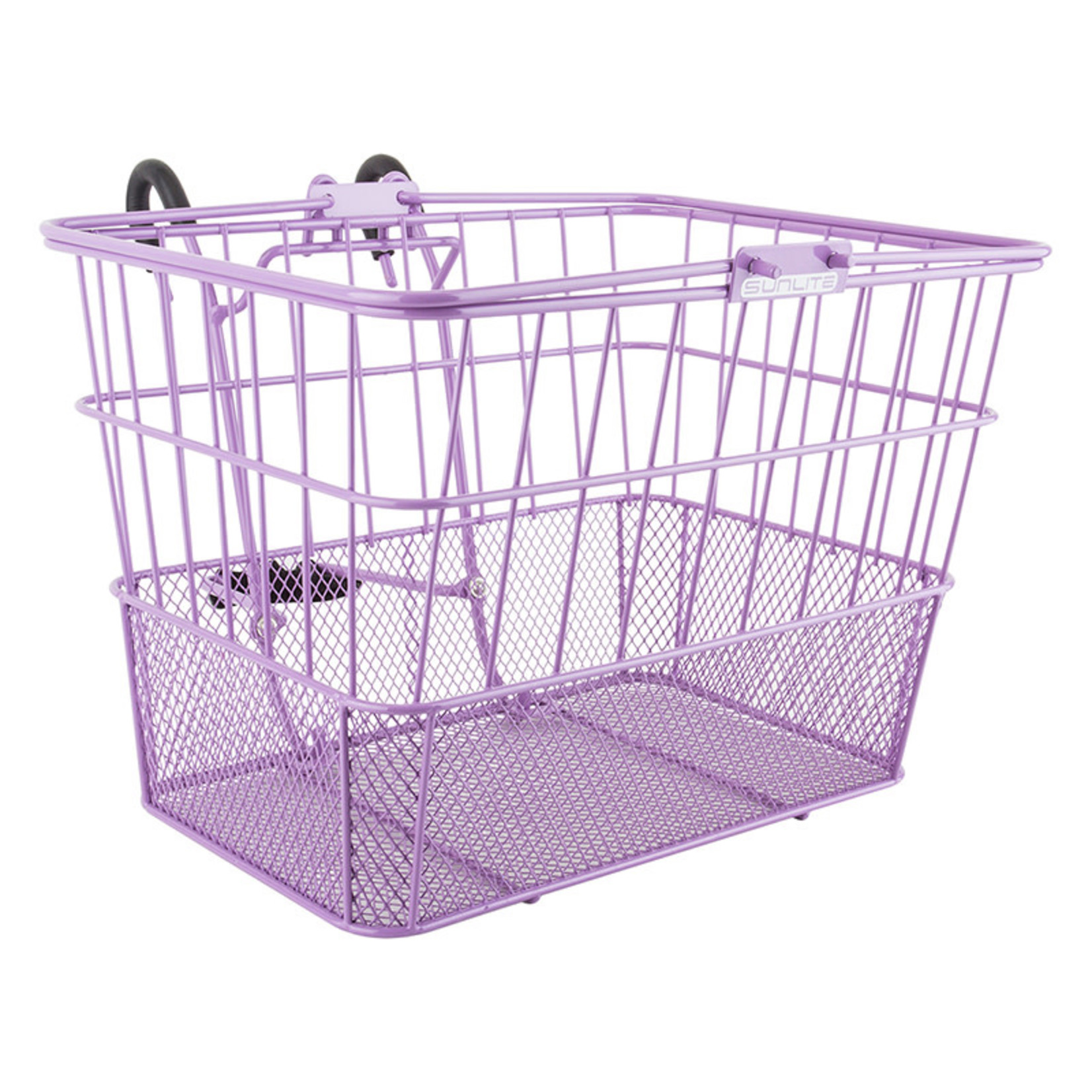 Standard Mesh Bottom Lift-Off Purple
