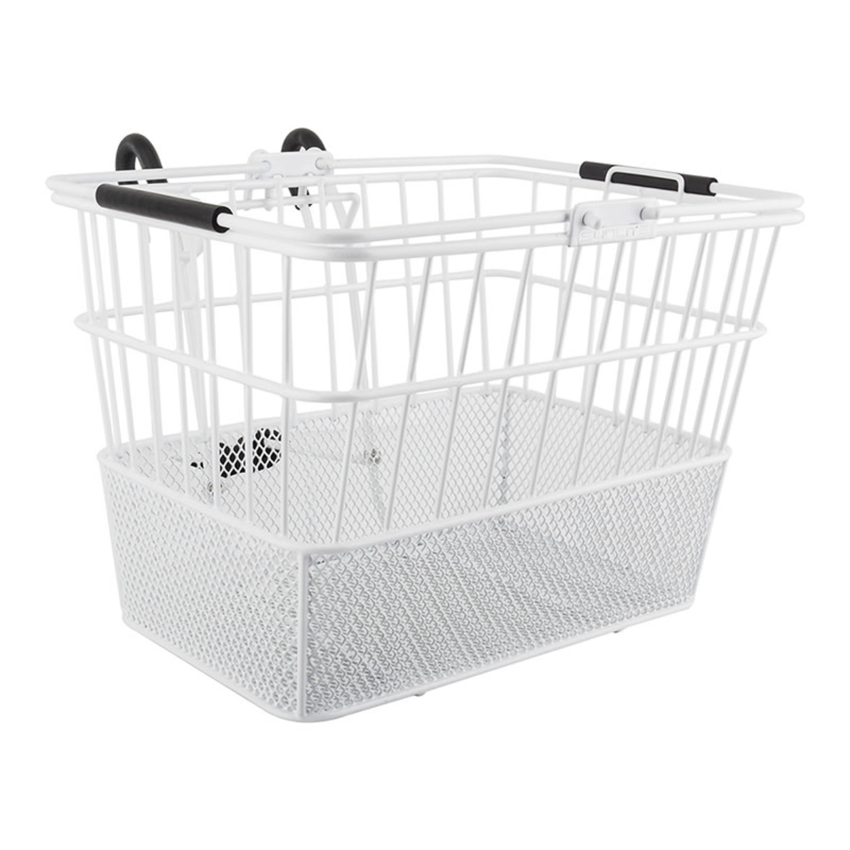 Standard Mesh Bottom Lift-Off White