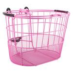 Standard Oval Mesh Bottom Lift-Off Pink