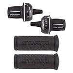 Twist Shifters Shimano Compatible MRX 3 x 6
