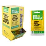 "TUB O TOWELS Heavy Duty Cycling Wipe ( 1 - 10"" x 12"" Wipe )"