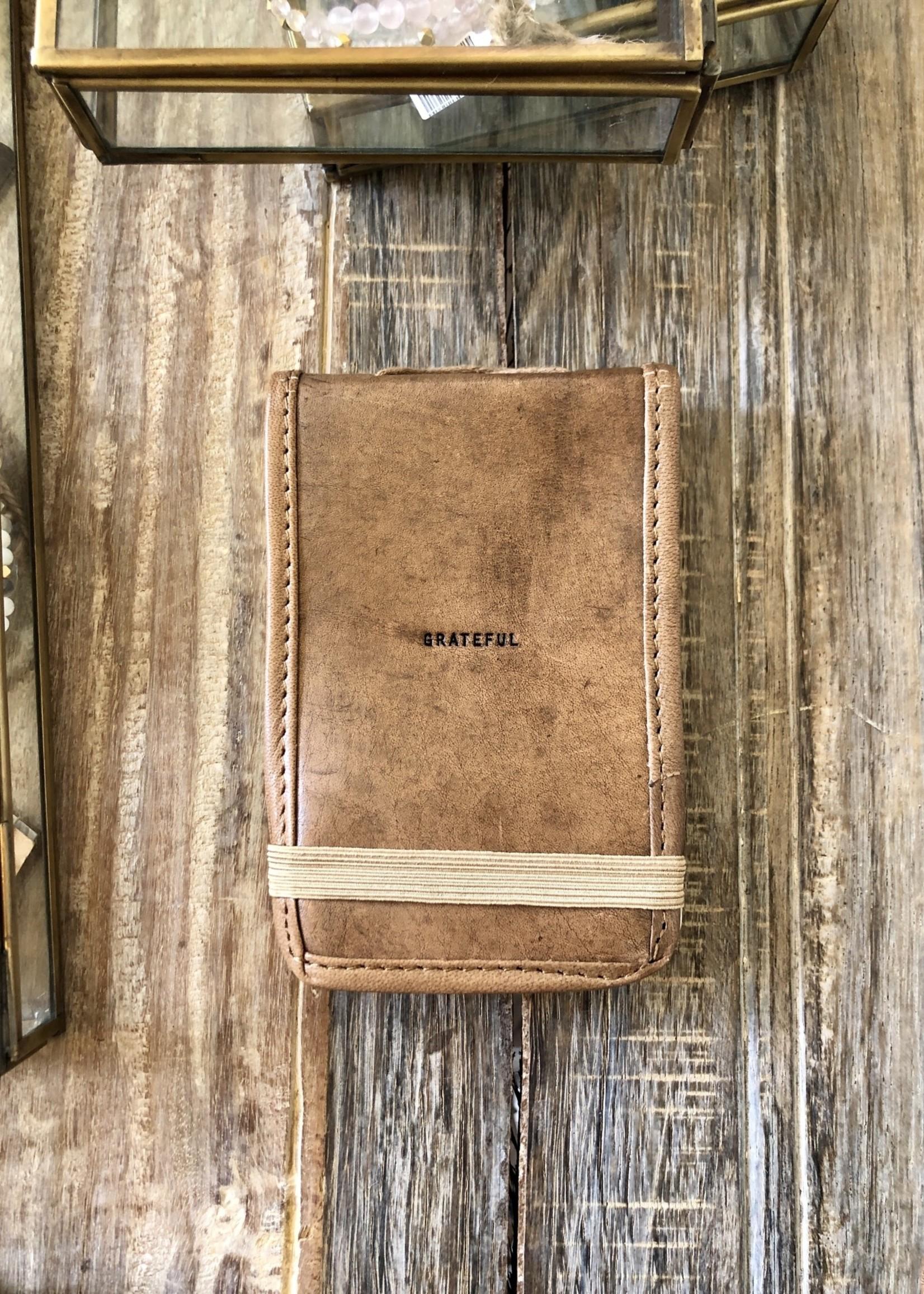 Sugarboo & Co. Leather Journal Mini