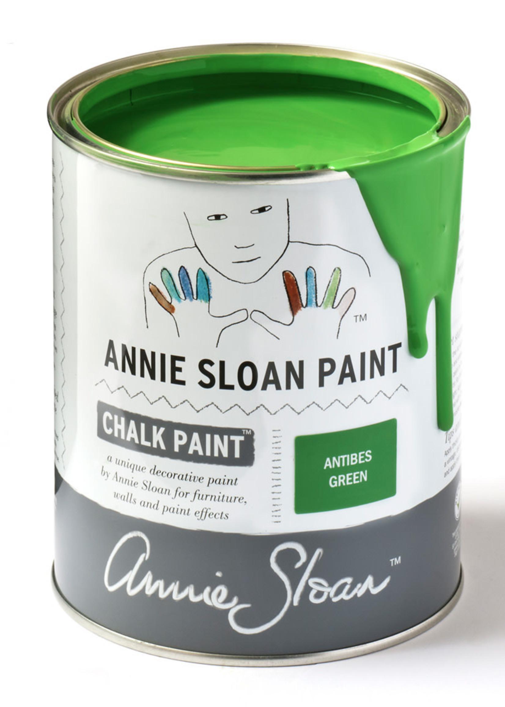 Annie Sloan US Inc Antibes Green