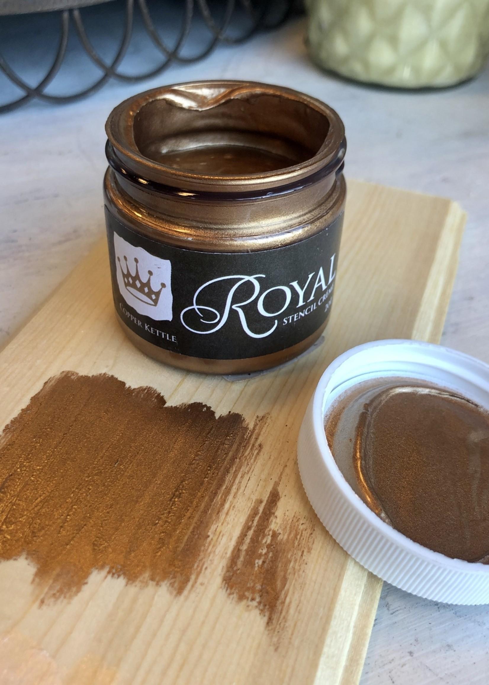 Royal Design Studio Stencil Cream