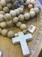 Sugarboo & Co. Cross Prayer Beads