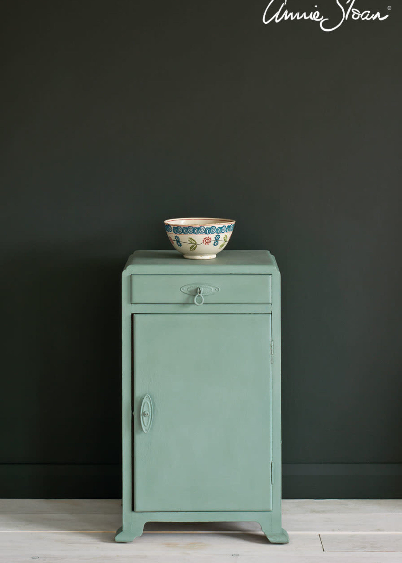 Bloom Intro to ChalkPaint Workshop September 2021