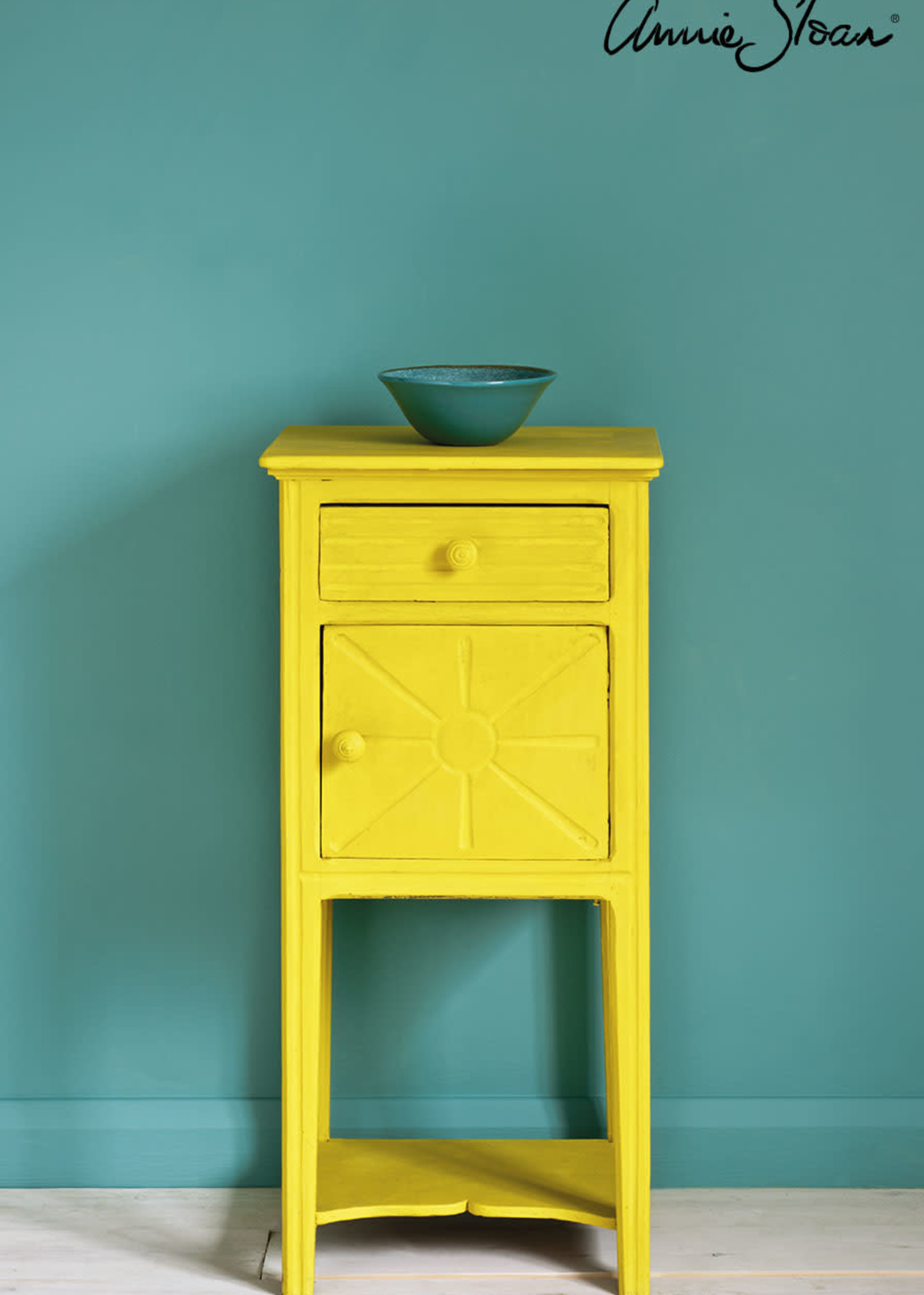 Bloom Intro to ChalkPaint Workshop October 2021