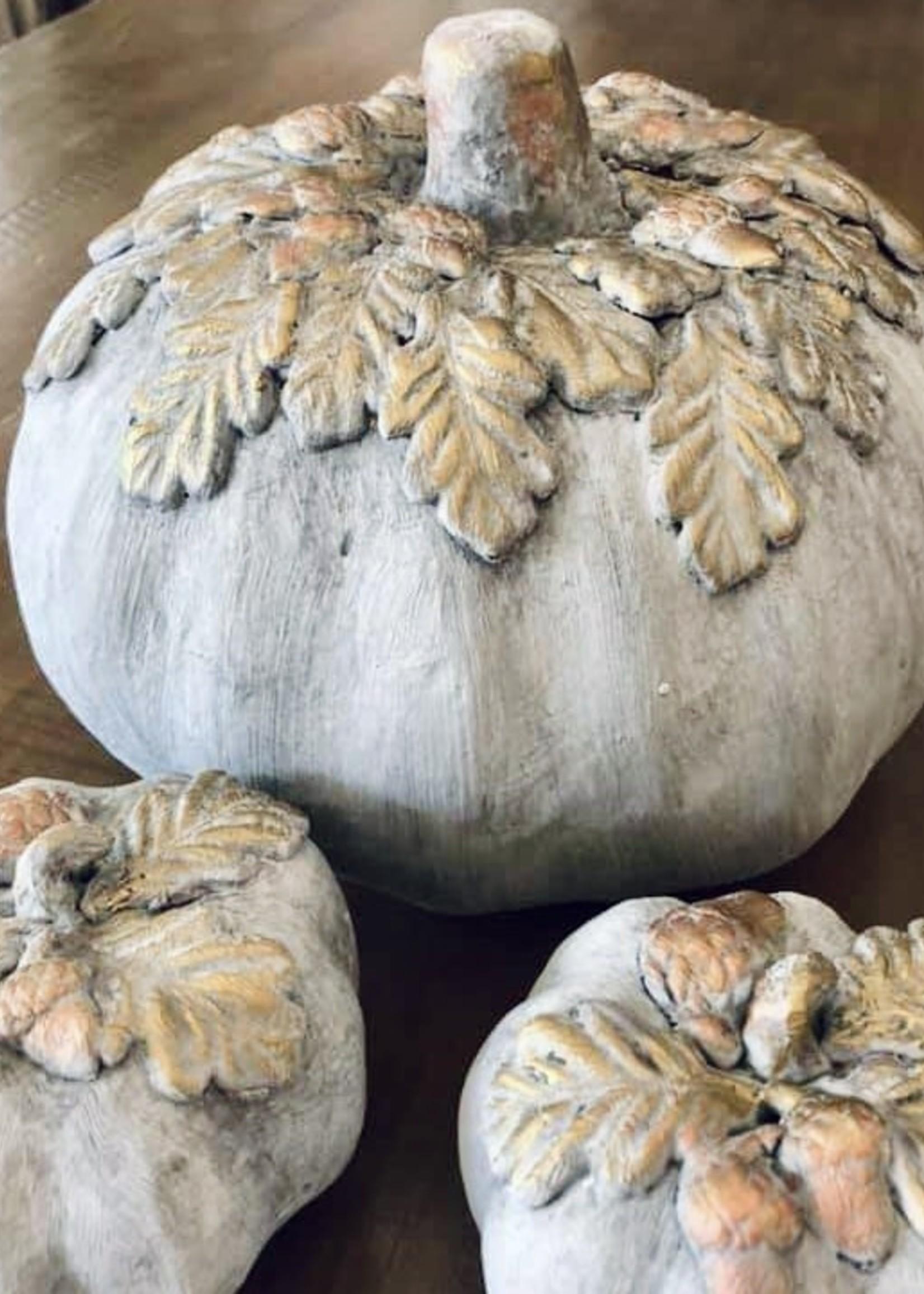 Bloom IOD Clay + Pumpkin Workshop October 2021
