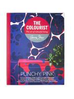 Annie Sloan US Inc Annie Sloan Book The Colourist: Punchy Pink