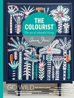 Annie Sloan US Inc Annie Sloan Book The Colourist: Go Wild