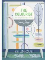Annie Sloan US Inc Annie Sloan Book The Colourist: Be Unique