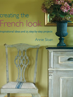 Annie Sloan US Inc Annie Sloan Book Creating the French Look
