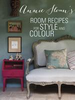 Annie Sloan US Inc Annie Sloan Book Room Recipes