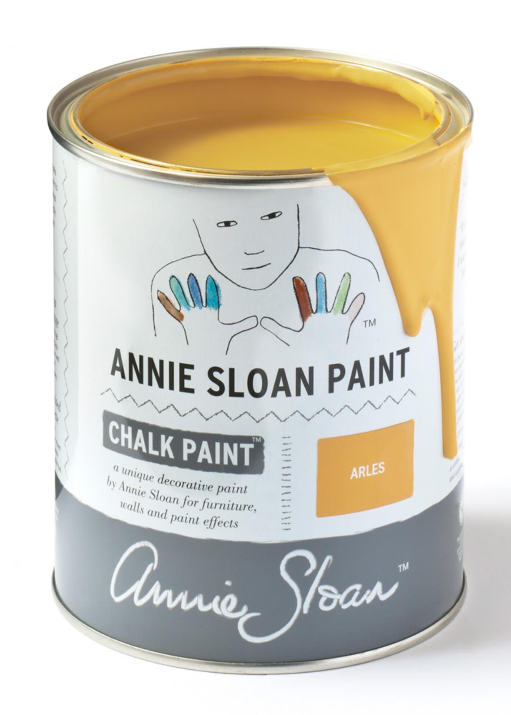 Annie Sloan US Inc Arles