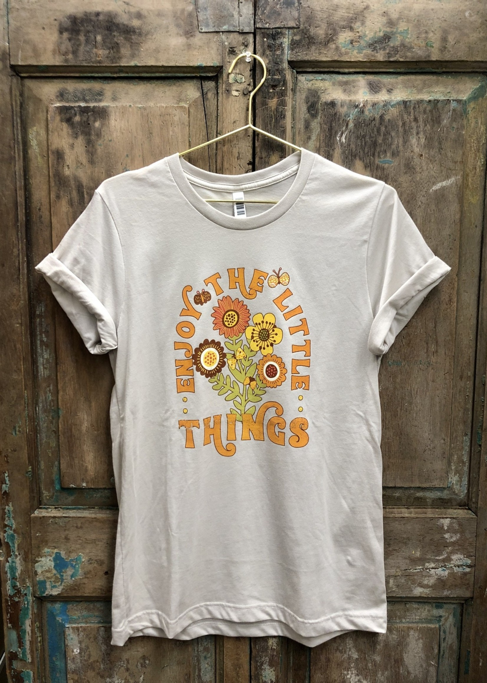 LLD Supply Enjoy the Little Things Tee